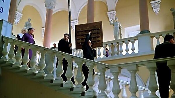 Кадр из фильма Старики-разбойники (1971)