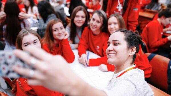 Окружной форум волонтеров-медиков пройдет в Хабаровске