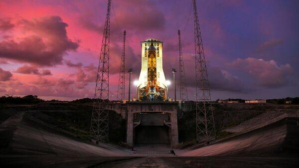 """На космодроме Куру ликвидируют последствия утечки топлива из """"Фрегата"""""""
