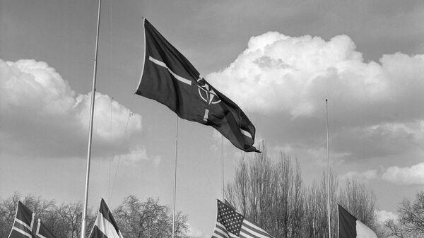 Покойся с миром. Или что пожелать НАТО на 70-летие