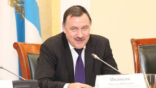 Михаил Иванков