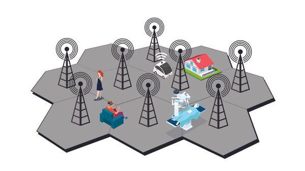 Смартфоны отправятся на свалку. Мир ждет новое поколение мобильной связи