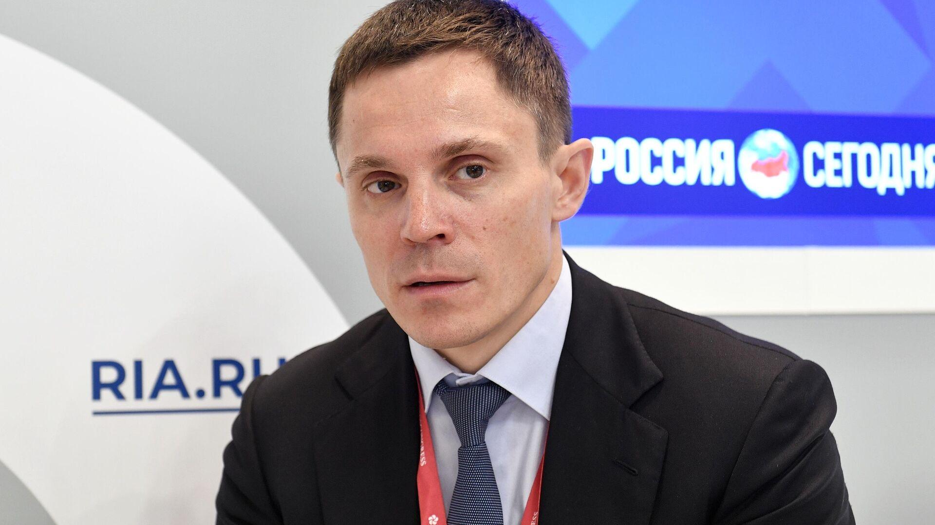Глава Росстандарта Алексей Абрамов планирует покинуть свой пост