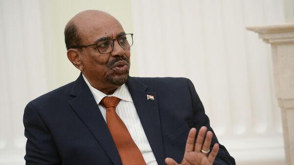 Судан Омар аль-Башир