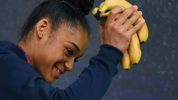 UEG прокомментировал вручение Де Жезус связки бананов после финала ЧЕ