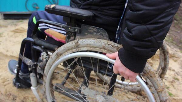 Помочь всем миром: инвалиду из Воронежской области собирают средства на новый дом