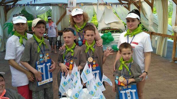 Лето со смыслом: как организовать отдых для детей с аутизмом
