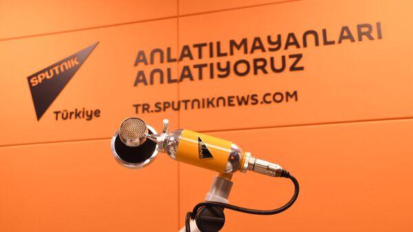 Sputnik Турция
