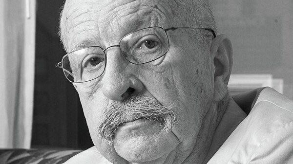 Ушел изжизни американский фантаст Джин Вулф