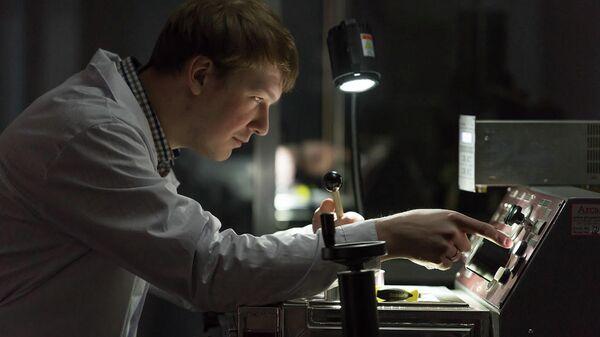 Лаборатория Перспективные энергоэффективные материалы НИТУ МИСиС