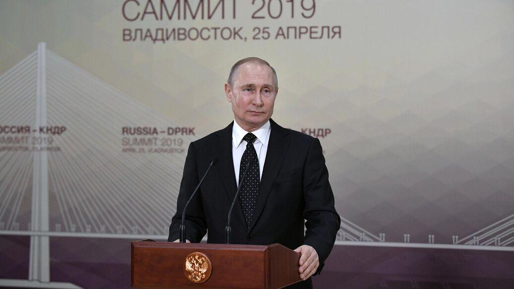 Путин утвердил показатели оценки эффективности губернаторов