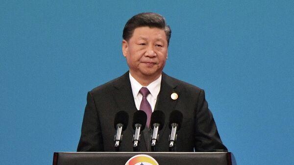 Председатель Китая Си Цзиньпин посетит Россию 5-7 июня