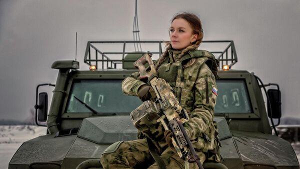 Майор полиции Ермакова Екатерина, г. Москва