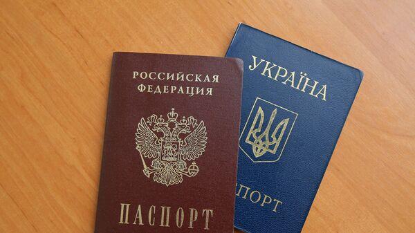 Незаконное получение гражданства рф
