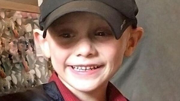 Пятилетнего мальчика запытали до смерти