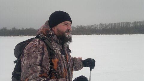 Зимний поход Виктора Ибрагимова