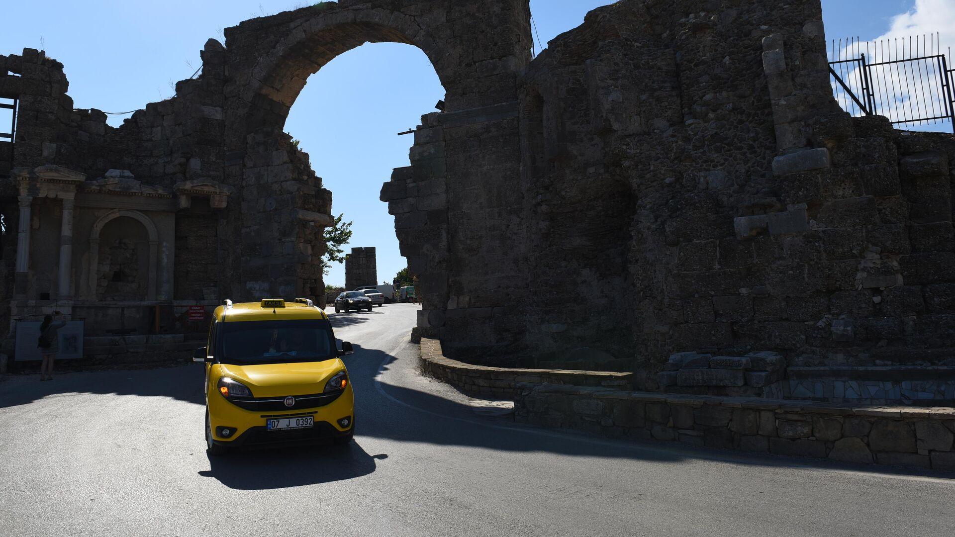 В Турции подорожает вход в музеи и  археологические памятники