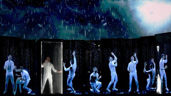 Назван номер, под которым Лазарев выступит в финале Евровидения