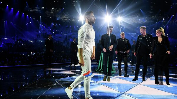 Google спрогнозировал победителей на«Евровидении-2019» посамым частым запросам пользователей