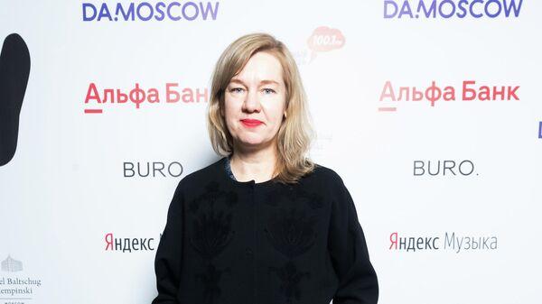 Алина Сапрыкина
