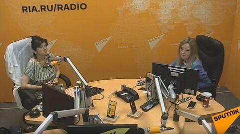 Татьяна Юденкова: мы переживаем музейный бум
