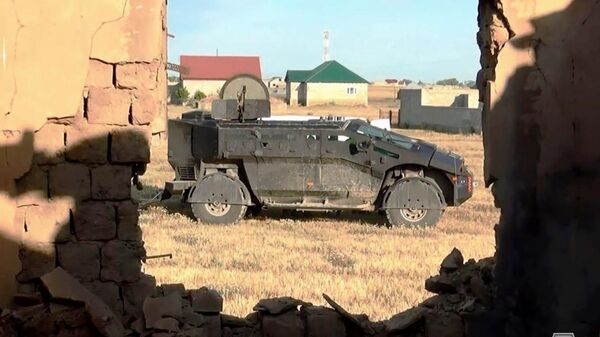 Контртеррористическая операция в Кизилюртовском районе Республики Дагестан