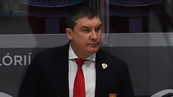 Илья Воробьев (справа) и Анвар Гатиятулин