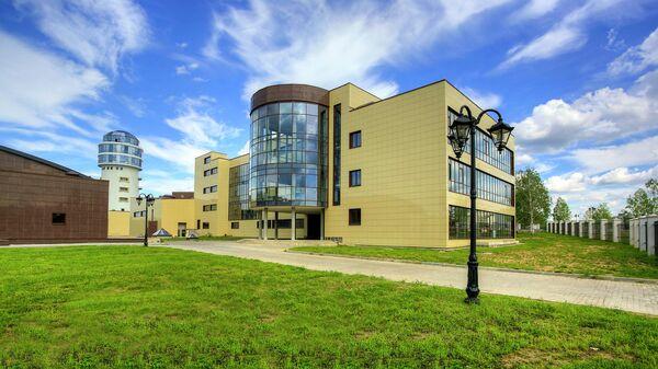 Кампус Cambridge International School в поселке Березки