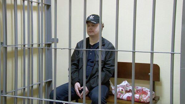 В Крыму украинца осудили за шпионаж