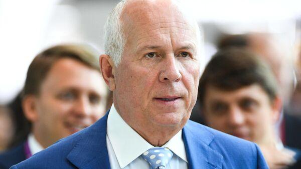Генеральный директор государственной корпорации Ростех