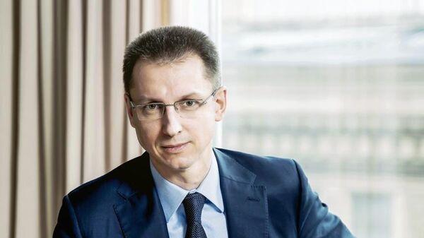 Генеральный директор ФПК Петр Иванов