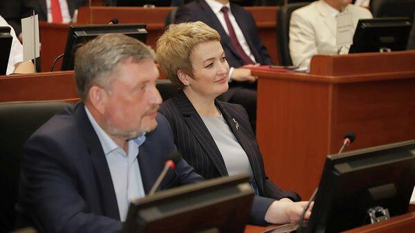 Депутаты Поморья выступили с инициативами на Парламентской ассоциации СЗФО