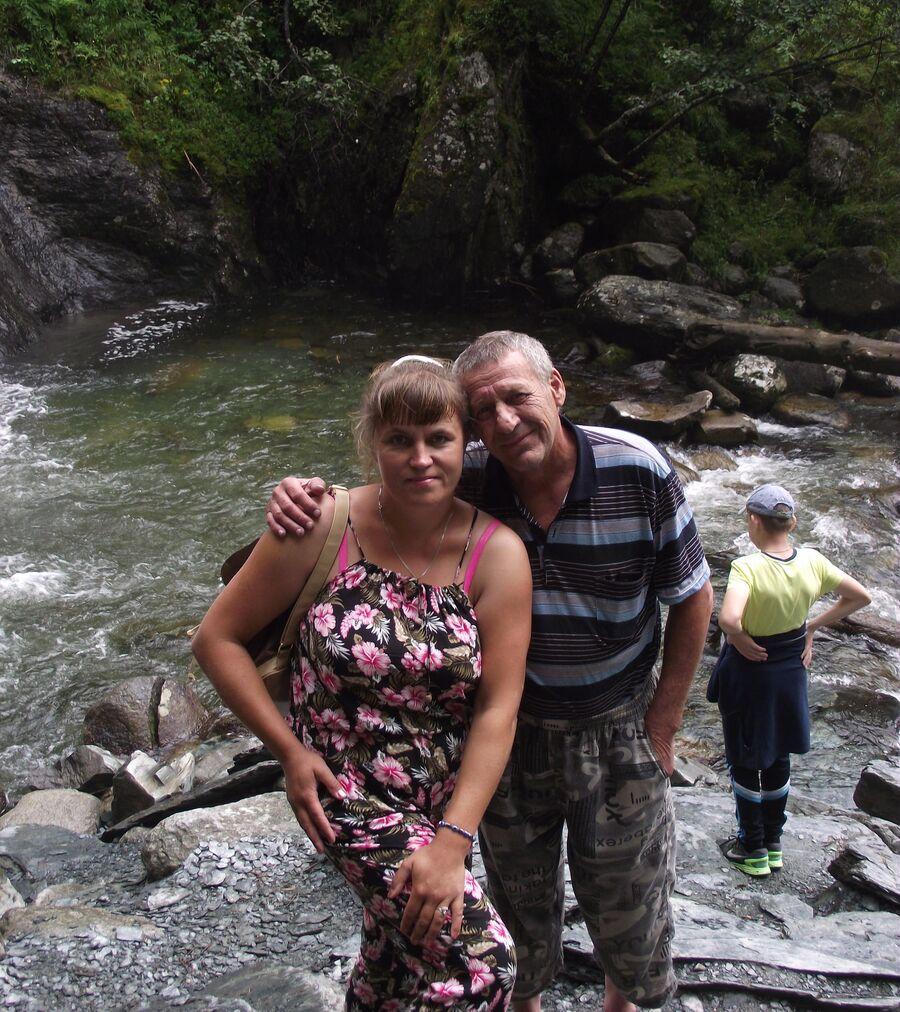 Наталья и Александр Худяковы