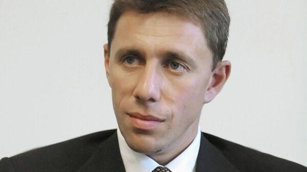 Скончался владелец «Уралсиба» Владимир Коган