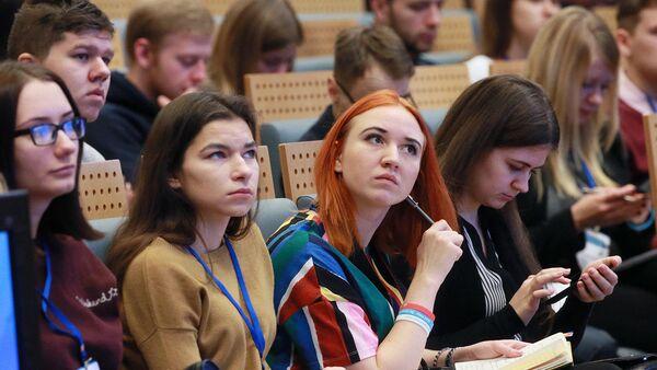 Эксперты обсудили проблемы и успехи внедрения стандарта поддержки добровольчества в регионах