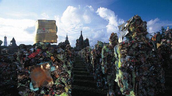 Солдаты из мусора ХА Шульца