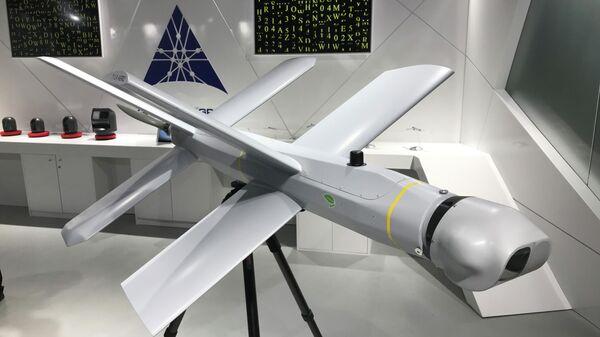 Беспилотный летательный аппарат Ланцет