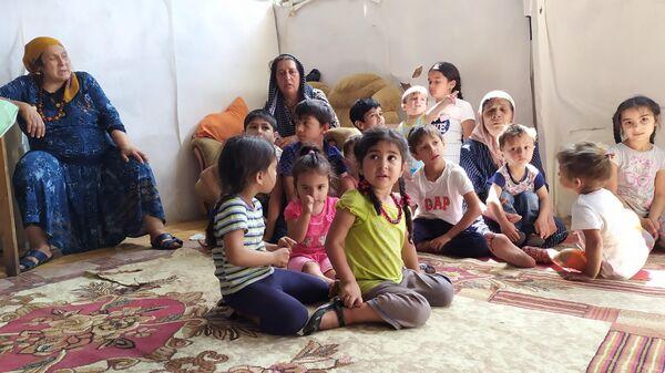 ФАДН отметило напряжение в местах проживания цыган в ряде регионов