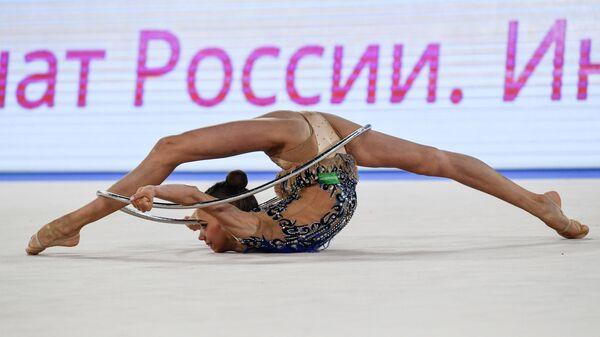 Анастасия Гузенкова