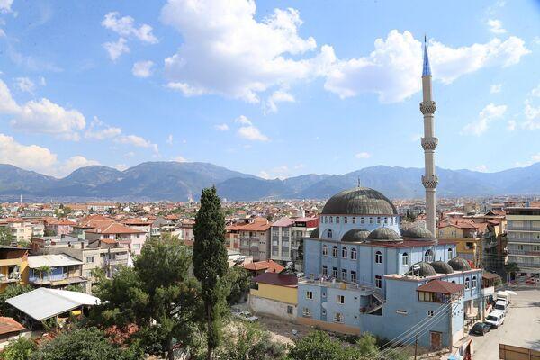 Денизли, Турция