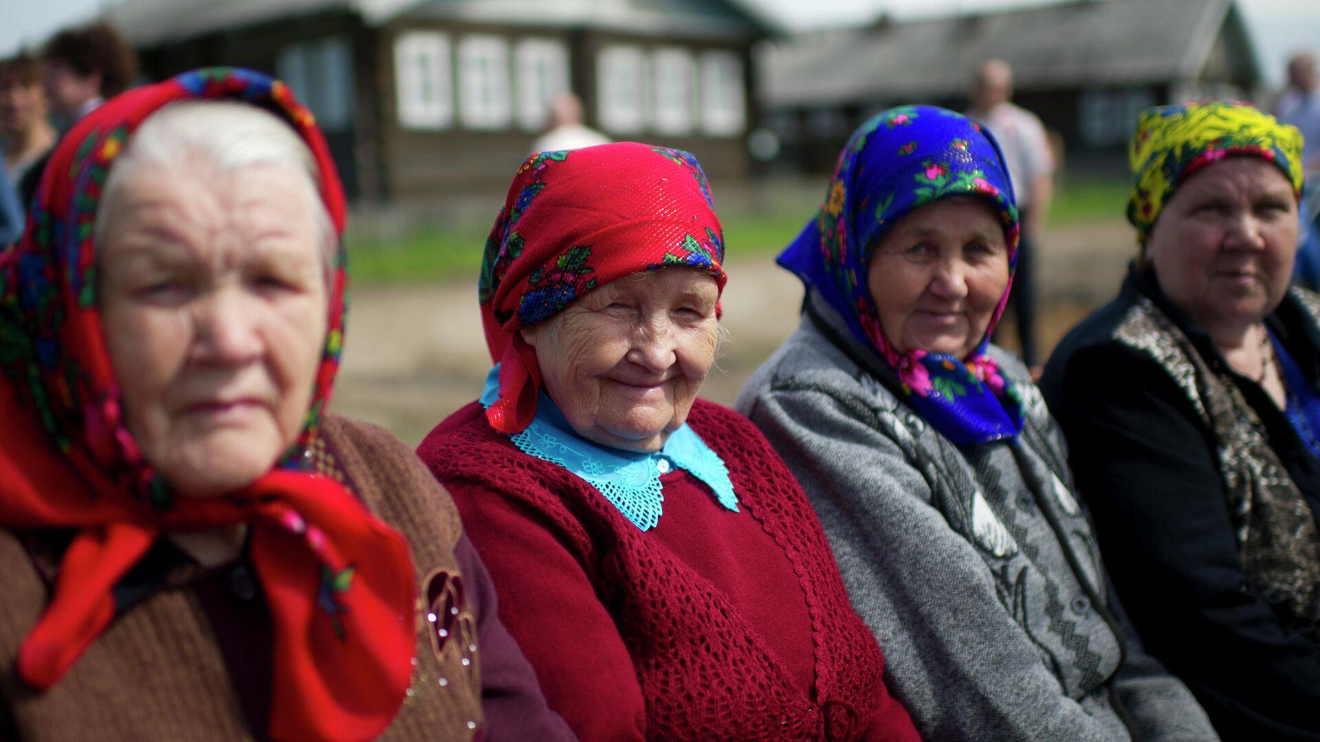 Российские ученые рассказали, как прожить дольше 120 лет