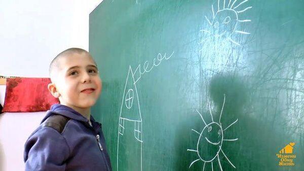 Заурбек Д., июль 2008, Республика Северная Осетия – Алания