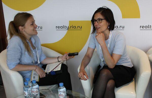 Милена Ивкович, член совета директоров, ISOCARP