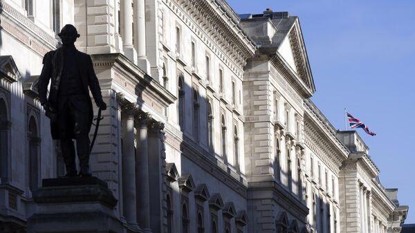 Министерство иностранных дел и по делам Содружества в Лондоне