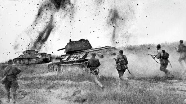 Крымские немцы оценили призыв снести памятник павшим в бою под Прохоровкой