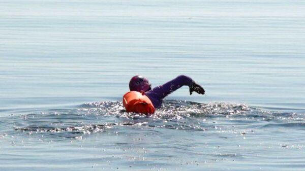 Экологическая акция: экстремал из Швейцарии планирует переплыть Байкал