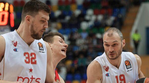 Огнен Кузмич, Андрей Воронцевич и Марко Симонович
