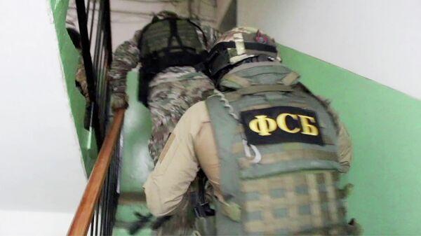 Задержание участников ячейки террористической группировки Исламское государство* в Ростовской области