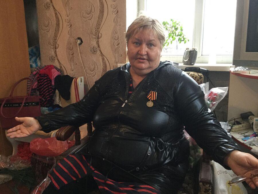 Алла Белоусова