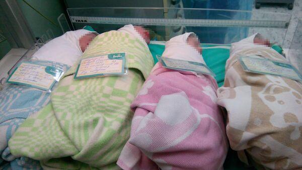 Петербурженка Оксана родила троих сыновей и одну дочь. 23 июля 2019
